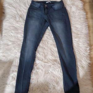 Bongo Jeans. Size 7